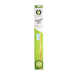Adult Toothbrush Ultra Soft, 1 unit