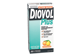 Thumbnail of product Diovol - Diovol Plus Free Antiacid & Antiflatulent Chewable Tablets, 50 units, Tropical Fruits