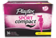 Thumbnail of product Playtex - Sport Compact Athletic Tampons, Regular, 36 units