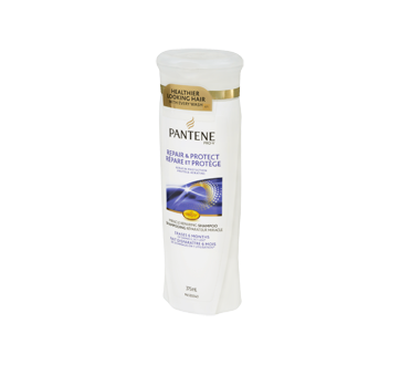 Image 1 of product Pantene Pro-V - Repair & Protect - Shampoo, 375 ml