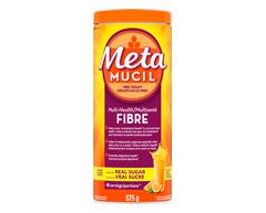 Image of product Metamucil - MutliHealth Fibre, 575 g, Orange