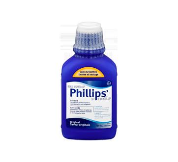 Image 3 of product Phillips - Phillips Milk of Magnesia Liquid Original, 769 ml