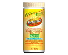 Image of product Metamucil - MutliHealth Fibre, 283 g