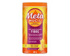 Image of product Metamucil - MutliHealth Fibre, 861 g, Orange