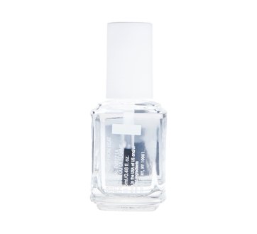 Image 2 of product essie - Base Coat, 13.5 ml, Here to Stay