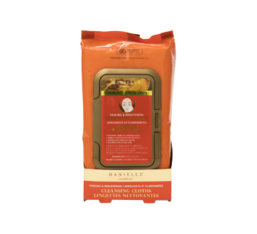Image of product Danielle - Turmeric Cleansing Clots, 60 units