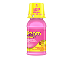 Image of product Pepto-Bismol - Liquid, 115 ml, Original