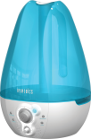 Image of product HoMedics - Ultrasonic Cool Mist Humidifier with SoundSpa, 1 unit
