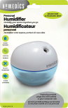 Image of product HoMedics - Portable Personal Humidifier, 1 unit