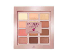 Image of product L'Oréal Paris - Paradise Enchanted Scented Eyeshadow Palette, 7 g