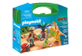 Thumbnail of product Playmobil - Dino Explorer Carry Case L, 1 unit