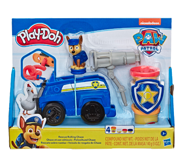 Modeling Compound Paw'Patrol Rrescue Rolling Chase, 1 unit
