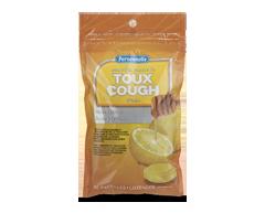 Image of product Personnelle - Cough Drops, 30 units, Honey & Lemon