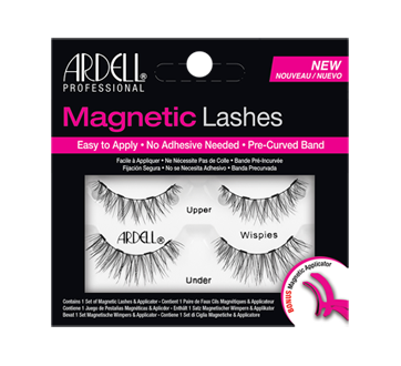 Image of product Ardell - Magnetic Lashes, 1 unit