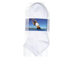 Image of product Studio 530 - Sport Socks for Women, 3 units, White