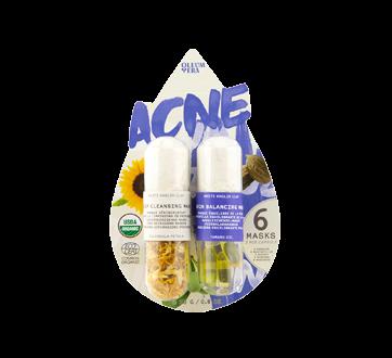 Acne Fresh Mask, 6 units