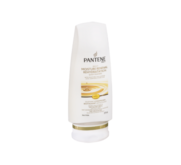 Image 2 of product Pantene Pro-V - Conditioner, 375 ml, Daily Moisture Renewal