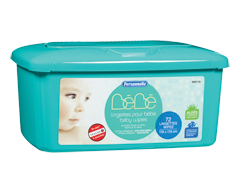 Image of product Personnelle Bébé - Baby Wipes, 72 units