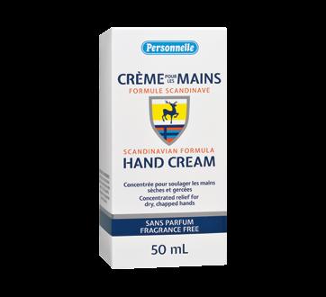Scandinavian Formula Hand Cream, 50 ml, Fragrance Free