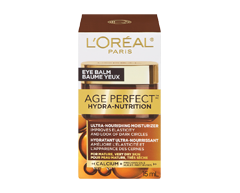 Image of product L'Oréal Paris - Age Perfect Hydra Nutrition - Eye Balm
