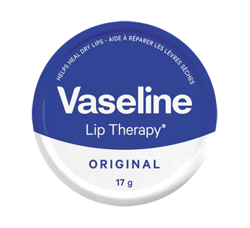 Lip Therapy Original Tin, 17 g