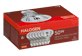 Thumbnail of product Globe Electric - Halogen Light Bulbs 50 W, 6 units, Clear