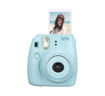 Instax Mini 8 Fujifilm Camera