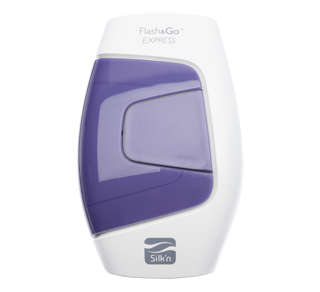 Flash&Go Express 300K Hair Removal Device, 1 unit
