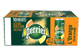 Thumbnail of product Perrier - Slim Cans Natural Carbonated Water, 10 x 250 ml, Orange