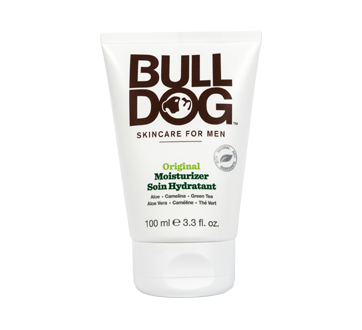Image of product Bulldog - Moisturizer, 100 ml