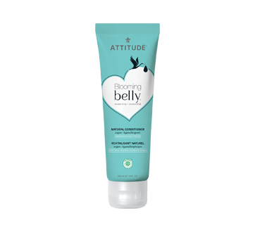 Blooming Belly Conditioner, 240 ml, Argan
