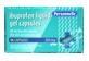 Thumbnail of product Personnelle - Ibuprofen Liquid Gel, 16 units