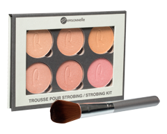 Image of product Personnelle Cosmetics - Strobing Kit