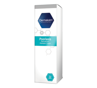 Psoriasis Cream, 60 g – Dermakalm : Cream and lotion