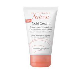 Cold Cream Hand Cream, 50 ml