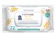 Thumbnail of product Attitude - Sensitive Skin Natural Baby Wipes, 72 units, Fragrance-free
