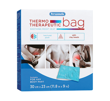 Image of product Personnelle - Termoterapeutic Bag, 1 unit