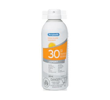 Sunscreen SPF 30