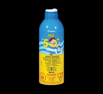 Sunscreen SPF 50+ Ultra