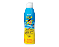Image of product Personnelle - Max Sunscreen SPF 50+, 177 ml