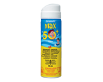 Max Sunscreen for Kids & Adults FPS 50+- 50 ml