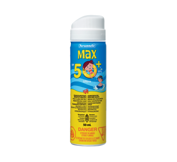 Image of product Personnelle - Max Sunscreen SPF 50+, 50 ml
