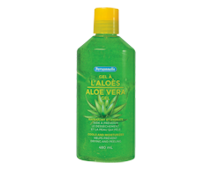 Image of product Personnelle - Aloe Vera Gel, 480 ml