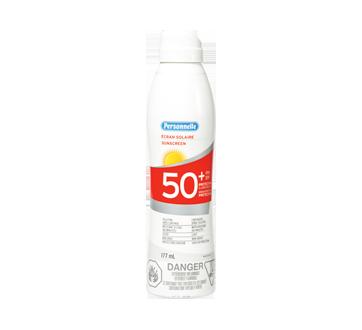 Sunscreen SPF 50+