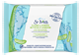 Thumbnail of product St. Ives - Hydrating Facial Cleansing Wipes, 25 units, Aloe Vera