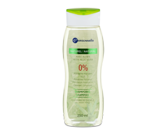 Image of product Personnelle - Natural 0% Shampoo, 250 ml