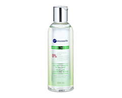 Image of product Personnelle Beauty - Natural 0% Micellar Cleansing Water, 200 ml