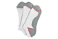 Thumbnail 2 of product Studio 530 - Ladies' Low Cut Socks, 3 units