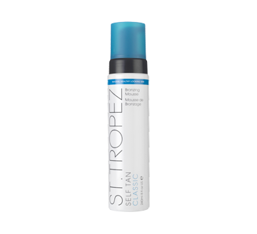 Self Tan Classic Bronzing Mousse, 240 ml