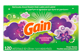 Thumbnail of product Gain - Dryer Sheets, 120 units, Moonlight Breeze